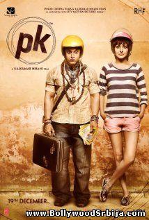 PK (2014) ➩ ONLINE SA PREVODOM