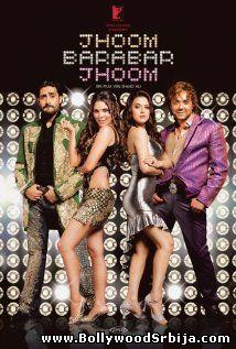 Jhoom Barabar Jhoom (2007) ➩ ONLINE SA PREVODOM