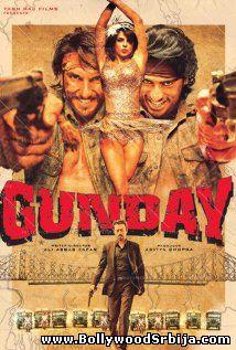 Gunday (2014) ➩ ONLINE SA PREVODOM