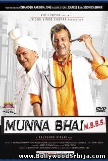 Munnabhai M.B.B.S. (2003) ➩ ONLINE SA PREVODOM
