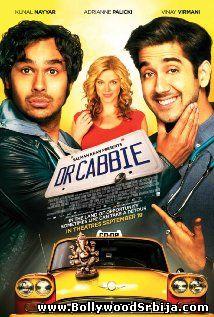 Dr. Cabbie (2014) ➩ ONLINE SA PREVODOM