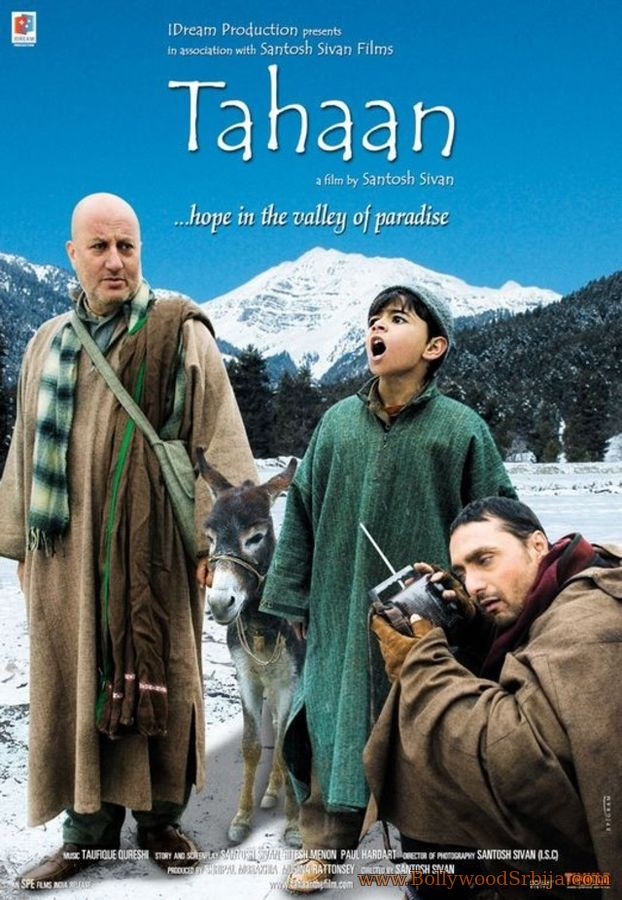 Tahaan (2008) ➩ ONLINE SA PREVODOM